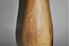 Hohlgefäß Eichenholz - HG1